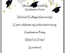 free printable graduation invitation templates free printable