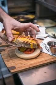 presse cuisine cheeseburger n 19 at presse bar cuisine bremen light my food