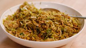 ina s sauteed brussels sprouts food network