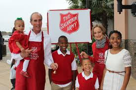the salvation army of coastal alabama salvation army christmas in