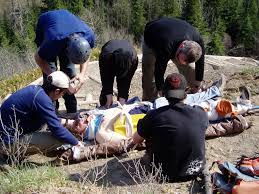 remote area first aid course survive first aid