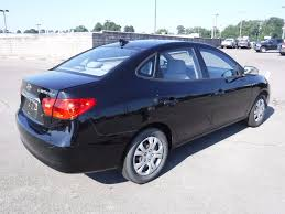 2010 used hyundai elantra great gas saver at landers chevrolet