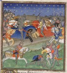 Battle of Teba