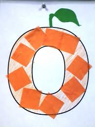 62 best o is for letter of the week images on pinterest