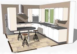 plans cuisines plans de cuisines ouvertes get green design de maison
