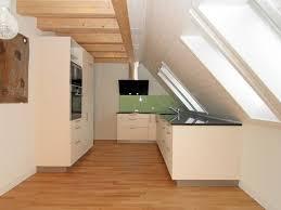 küche in dachschräge küchen welcome home immobilien