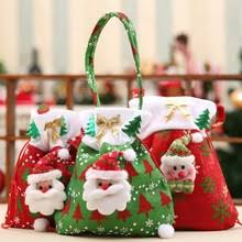 bulk christmas bags buy bulk drawstring bags and get free shipping on aliexpress