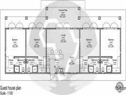 floor plan guest house plans and elevations design for kevrandoz