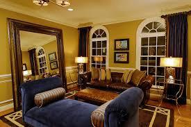 Gold Living Room Ideas Navy Gold Living Room Ideas U0026 Photos Houzz