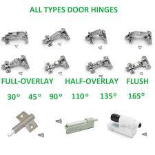door hinges different types of door hinges kitchen cabinet