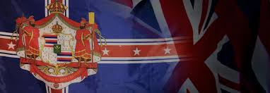 Hawaiian Flag Meaning And Symbolism Behind The Design Of My Flag Maoli Craft