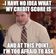 Credit Meme - 6 banking memes and why we love them bbva compass moneyfit