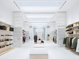home design store in nyc photos of everlane u0027s first ever store in new york city business