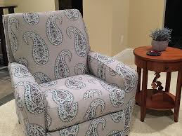 Reupholstering Armchair How To Reupholster A Recliner Chair Video Sailrite