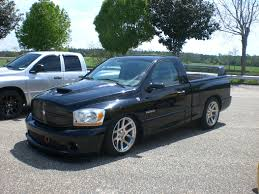 dodge ram srt 10 psycho mythic 2006 dodge ram srt 10 specs photos modification