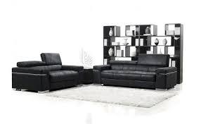 White And Black Sofa Set by Black Sofas U0026 Couches