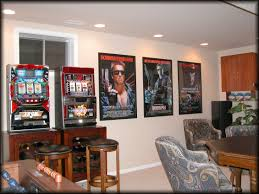 marvelous game room posters movie poster frames in game room