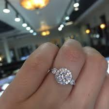 engagement rings 2000 20 amazing engagement rings 2000 dollars from gabriel co
