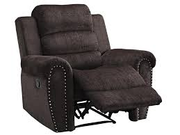 recliners that do not look like recliners new classic merritt 20 2221 12 dtc casual glider recliner with