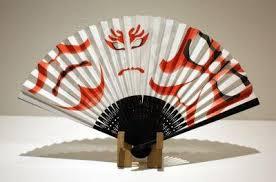 japanese folding fan japanese folding fan kabuki fan stand set japanesegoods jp