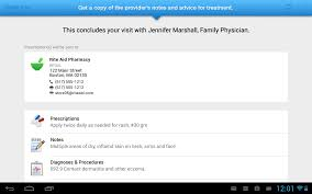 livehealth online mobile android apps on google play