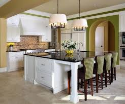 kitchen with large island awesome large kitchen islands with seating my home design journey