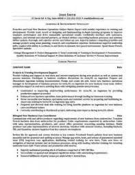 information technology test manager resume sample resume pdf