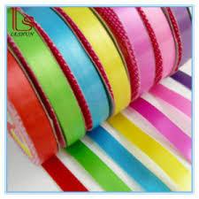 plastic ribbon china wedding decoration balloon rope plastic ribbons china