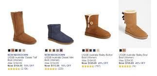 ugg sale beyond the rack nordstrom half yearly sale dec 25 jan 2 2017