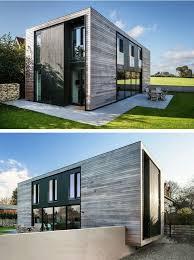 znalezione obrazy dla zapytania contemporary minimalist house
