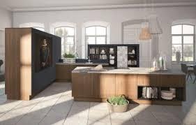 marron cuisine cuisine contemporaine marron modèles de cuisines de couleur marron