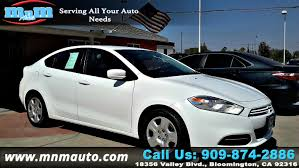 All Wheel Drive Dodge Dart Used 2013 Dodge Dart Aero In Bloomington
