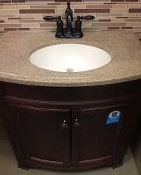 Bathroom Countertop With Sink 5 Affordable Bathroom Vanities