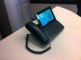 Cisco Desk Phone Cisco Cius And The Need For An Enterprise Tablet