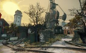 Dishonored Map Battlecry Preview Hands On With Bethesda U0027s Free To Play Online