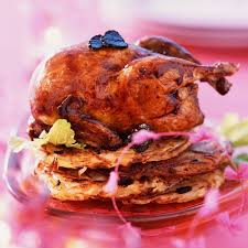 comment cuisiner une caille les 596 meilleures images du tableau recettes de pintades et cailles