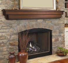 amazon com pearl mantels 495 60 auburn arched 60 inch wood