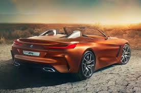 what car bmw z4 2018 bmw z4 previewed price engines and release date what car