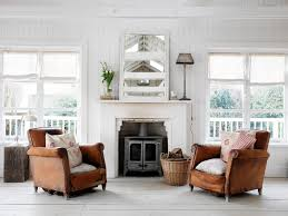 Shabby Chic Fireplaces pellet stove fireplace mantels living room shabby chic style with