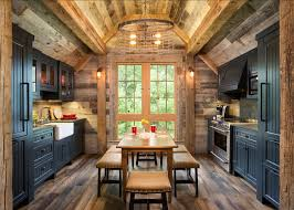 bunk house with rustic interiors home bunch u2013 interior design ideas