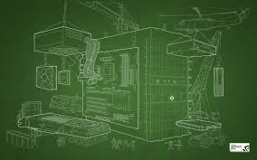 blueprint geforce