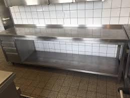 gastrok che gebraucht küchen in münchen gebraucht kaufen kalaydo de gastronomie küche
