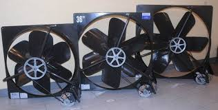 whole house fan co home