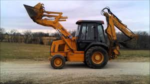 2000 case 580 super l series 2 backhoe for sale sold at auction