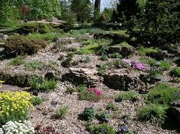 Rock Garden Mn The Obsessive Gardener Mn Landscape Arboretum Part 3