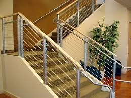 133 best cable railing images on pinterest stairs cable railing