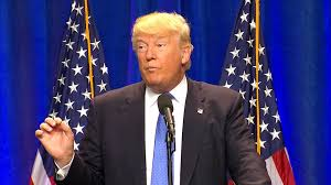 Donald Trump Plan For Isis by Fact Checking Donald Trump U0027s Orlando Response Speech Nbc News
