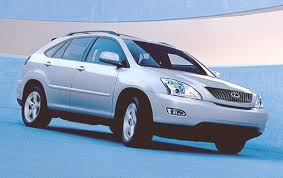 lexus rx300 maintenance schedule 2005 lexus rx 330 information and photos zombiedrive
