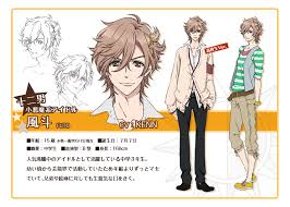 fuuto brothers conflict image 12 fuuto png brothers conflict wiki fandom powered by wikia
