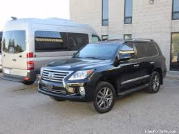 lexus large suv used 2014 lexus lx 570 suv limo battisti customs st louis